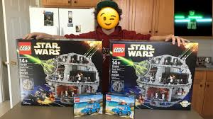 Legos For Free Massive Lego Giveaway 2 Death Star Giveaway Free Lego Youtube