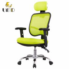 umd ergonomic mesh high back office chair swivel tilt lumbar support j24 green singapore