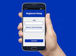 Hadirnya nomor telepon sebagai sebuah identitas membuat kini banyak penasaran ketika ada nomor yang tidak dikenal. Cara Registrasi Registrasi Ulang Kartu Xl Online Sms