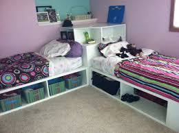 l shaped beds with corner unit. Plain Shaped On L Shaped Beds With Corner Unit H