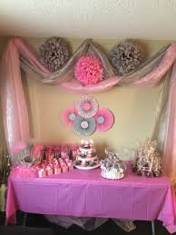 17 DIY Baby Shower Ideas for a Girl | Diy baby, Birthday party ...
