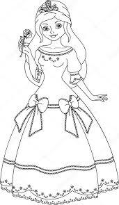 Best Kleurplaat Prinses Tantramassage