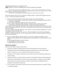 study guide unit learning ap psychology in addition to educational psychology essay assignment ch1