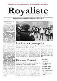 La Nouvelle Action Royaliste - Posts | Facebook