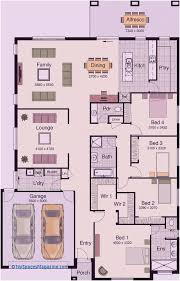 home plans with butlers pantry unique