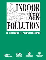indoor air pollution an introduction for health professionals
