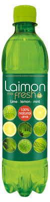 Купить <b>Напиток газированный</b> Laimon <b>fresh</b>, 500 мл с доставкой ...