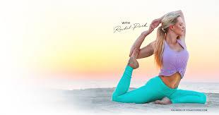 Light Leaders Yoga Accredited Online Yoga Teacher Training Yoga Course