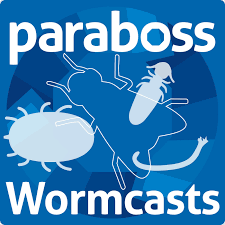 Wormcasts
