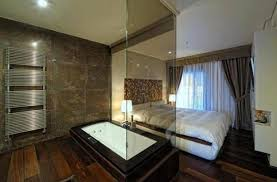 bedroom partition wall.  Wall Room Dividers Between Bedrooms And Bathroom Modern Home Interiorss On Bedroom Partition Wall O