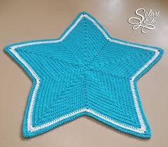 Crochet 5 Point Star Pattern New Inspiration Ideas