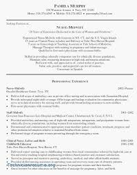Midwife Resume Sample 21 Fantastic Certified Nurse Midwife Resume Examples