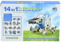 <b>Cute Sunlight</b> Educational Solar Robot Kit (14 in 1) – купить ...