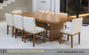 images of contemporary furniture. Meja-Makan-Minimalis-Teak-Palace-Furniture-Indonesia. Contemporary Images Of Furniture