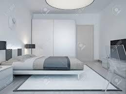 Testata Letto Con Porta : Design camera d albergo moderno con letto di lusso
