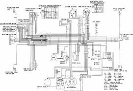 car wiring diagram page  honda cd175 electrical wiring diagram