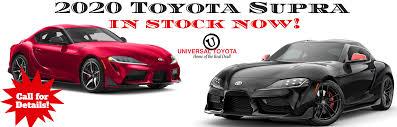 Universal Toyota   Toyota Sales & Service in San Antonio, TX
