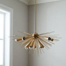 51 sputnik chandeliers to give your