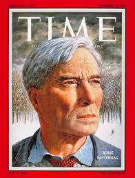 Image result for Boris Pasternak