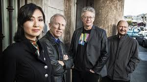 <b>Kronos Quartet</b> Wants To Give You Free <b>Music</b> — And Teach You ...