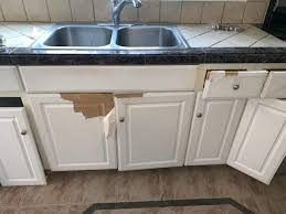 Refacing is a fantastic transformation of your kitchen from old to new without tearing all your cabinets or countertops out! Kitchen Cabinet Refacing Refinishing In San Diego Ca
