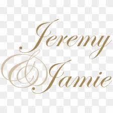 Wedding Name Design Png Images Free Transparent Image