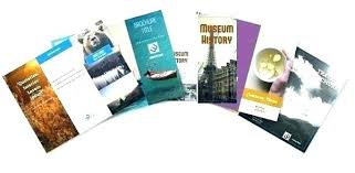 Free Brochure Maker Tools To Create Your Own Brochure Design