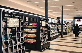 Sephora Headquarters Makeup Chain Sephora Opens Berkeley Location On Fourth Street