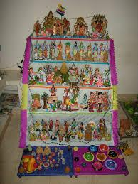 Golu Decoration Tips Priya Manoj 20navarathri09