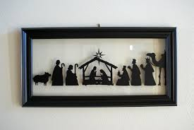 nativity silhouette patterns download. Wonderful Nativity Nativity Silhouette For Patterns Download O