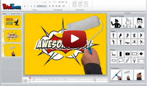 how to create a video the best animated video maker create your own animation