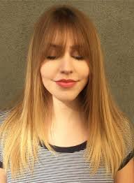 Hairstyle Bang 50 layered hairstyles with bangs 3116 by stevesalt.us