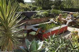 Small Picture Simple Tropical Garden Ideas Uk In Design