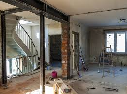 cost of renovating a house renovation