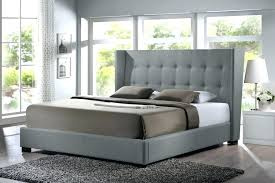 king size leather headboard for bed stunning modern headboards beds white