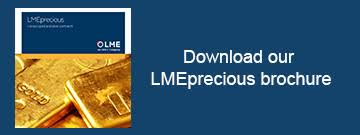Lme Nickel Price Live Chart London Metal Exchange Lme Gold