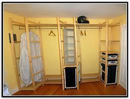 hanging closet shelves ikea 2