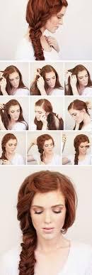 Hair Style For Medium Hair 17 easy boho hairstyles for medium hair boho hairstyles medium 7006 by wearticles.com