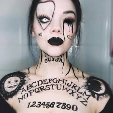 ouija board doll