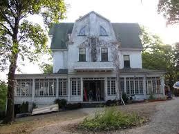 la maison hantée d amityville