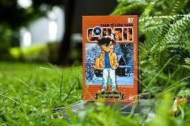 Conan Tập 90 Khi Nào Phát Hành, Danh Sách Tập Truyện Thám Tử Lừng Danh Conan