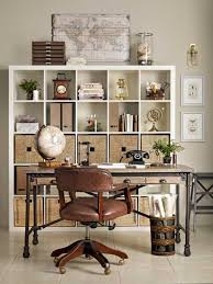 create a well traveled home office charming desk office vintage