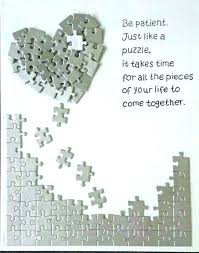 Puzzle Quotes Inspiration Puzzle Quotes About Love Printable Best Quotes Everydays