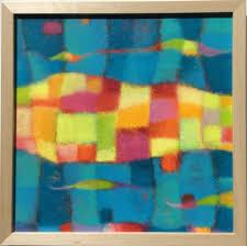 Wave Of Color L Art 4 You By B Tilton
