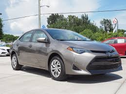 Used Toyota Corolla for Sale in Port Saint Lucie, FL | Edmunds