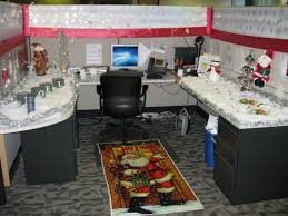 office christmas decor. Office Christmas Decorating Idea Decor -