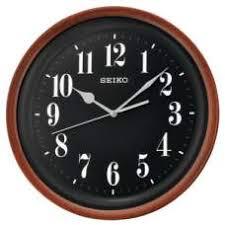 <b>Настенные</b> японские <b>часы Seiko QXA550Z</b> - купить в интернет ...