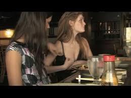 Hot nude lesbians in public vids