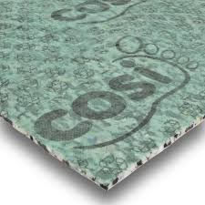 carpet underlay roll. cosi comfort 8mm thick pu foam carpet underlay heat insulation 15sqm rolls roll