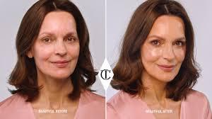 pillow talk makeup look for older women mother s day makeup charlotte tilbury